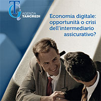 Economia digitale: opportunità o crisi dell'intermediario assicurativo?