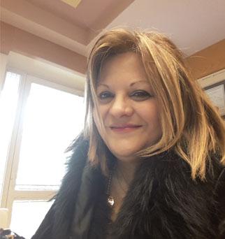 Cinzia Scarano